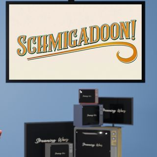 Schmigadoon! both a love letter and spoof of the golden age musical