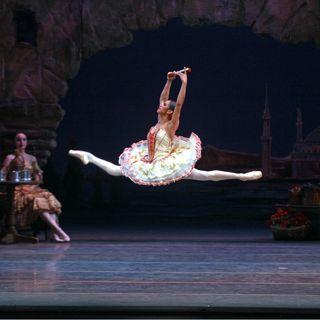 """""""La historia secreta del ballet"""": los bailarines negros"""