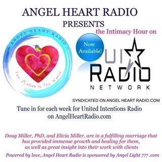 Using Intimate Energy To Manifest Abundance - The Intimacy Hour UIR