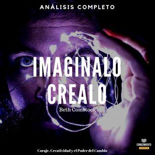 108 - Imagínalo, Créalo - Análisis Completo del Libro