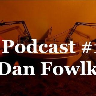 Ultra Cool Podcast - Dan Fowlks, Filmmaking, & Internet Fame