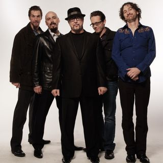 Love In Common di The Fabulous Thunderbirds