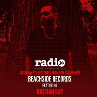 Beachside Records Radioshow Episodio # 040 by Bastian Kay