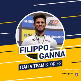 Italia Team Stories - Filippo Ganna
