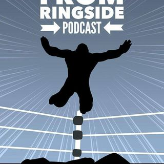 Banned from Ringside w/ Jason Bell, Bill Vehige & Zach Pohlman