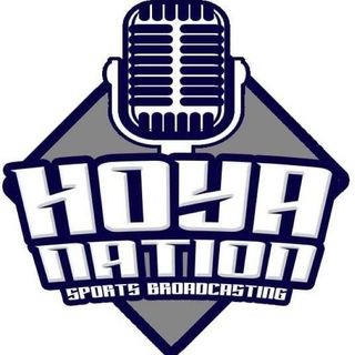 Hoya Nation Sports Broadcasting