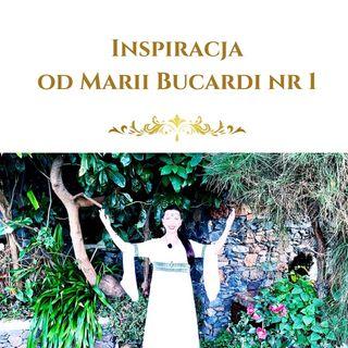 Inspiracja nr 1 od Marii Bucardi Rubinowy Tydzień