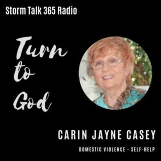 Turn To God w/ Carin - Cast your Cares