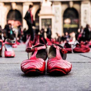 Aumentan feminicidios en CDMX