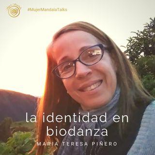 MM Talks 2019: La identidad en Biodanza con Teresa Piñero