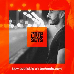 Techno: Richie RC Podcast 03 13-05-2020