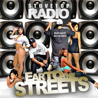 Stovetop DJs City Vibez 8