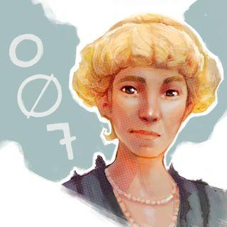 Artgender #07 - Gertrude Bell: la regina dei deserti
