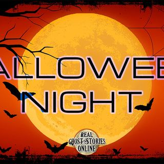 Halloween Night | Haunted, Paranormal, Supernatural,