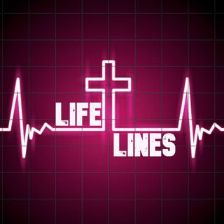 """""""DON'T YOU WISH LIFE HAD A PAUSE BUTTON?"""" #LifeLines #ChurchOfTheUndead"""