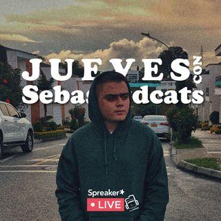 JUEVES CON SEBASPOSCATS🔴⏯️| JUEVES CON SEBASPOSCATS🔴⏯️