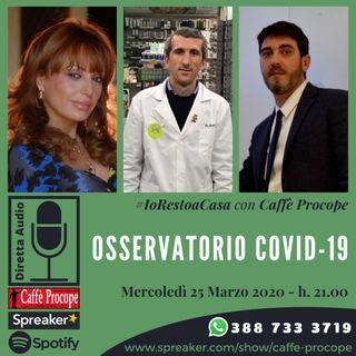 4 - Osservatorio Covid-19