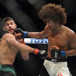Alex Caceres ( UFC )