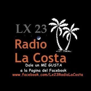 LX23 Radio La Costa
