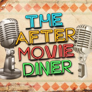 The After Movie Diner Station