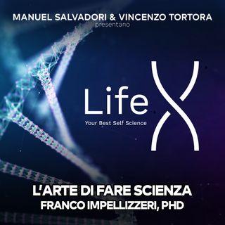 35 - LifeX - L'arte di fare Scienza