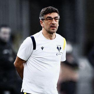 #GenoaVerona | Le parole di mister Juric a fine gara | 20 febbraio 2021