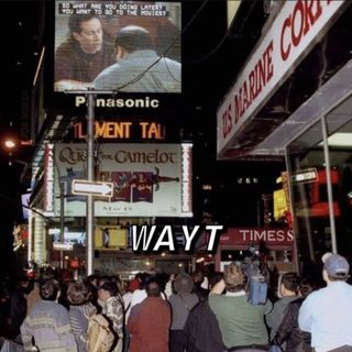 WAYT EP. 50