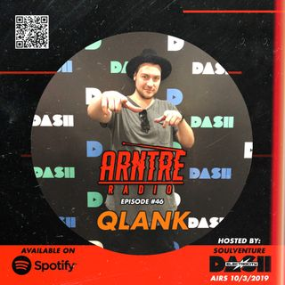 Exclusive Mix Show 046 featuring Qlank