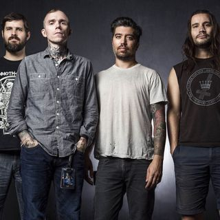 Interview with Kurt Ballou from Converge