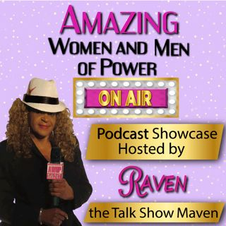Raven Interviews Ona Brown