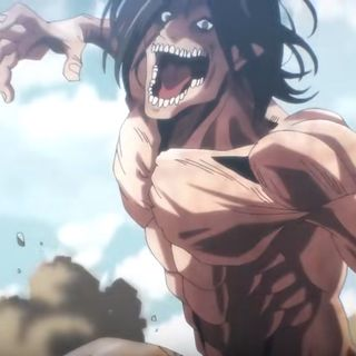 Attack on Titan :The final Chapter (Ending)(Spoilers)