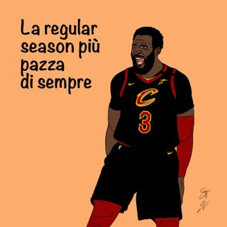 S2EP04: La Regular Season più pazza di sempre