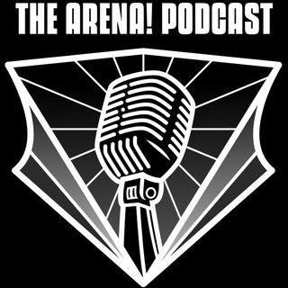 The Arena! Podcast - Felicia Michelle