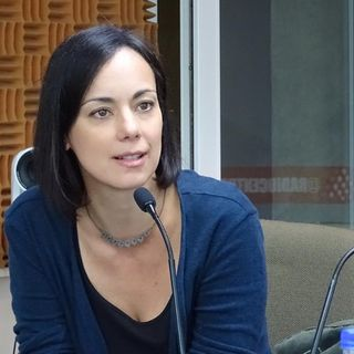 El teatro educa: Gabriela de la Garza