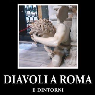 MMC - Il libro DIAVOLI A ROMA E DINTORNI