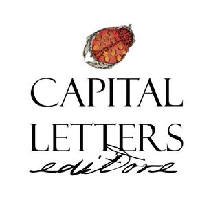 CAPITAL LETTERS EDITORE