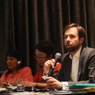 Respuestas y mensajes finales de Relatores ONU y CIDH en foro público en Lima