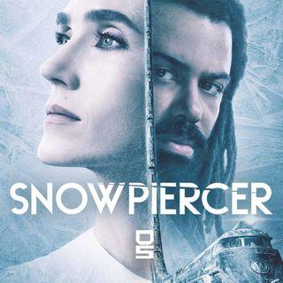 Snowpiercer (La serie) - La rovina di un gran bel film?