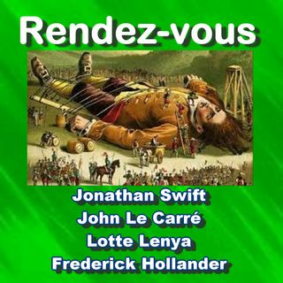 RENDEZ-VOUS- OCTUBRE 19