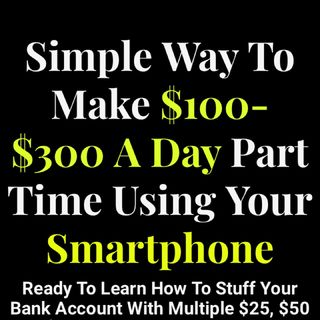 Part 1 - introduction steps to make money online (AL b The Coach) Alban b Gbo