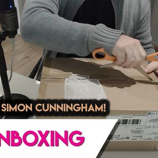 What's in the box? Community gift unboxing!