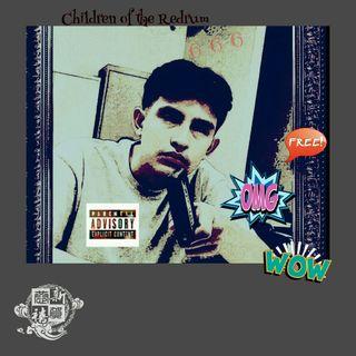 'Children of the Redrum' - Geenie Bone