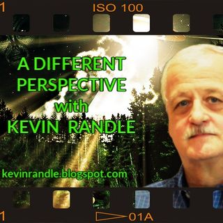 ADP Blog: Kevin Randle - From UFOs to the Bermuda Triangle