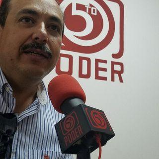 """""""No invitaron a Algodoneros a la inauguración"""": Ing. Ochoa. El 5to Poder-Radio"""