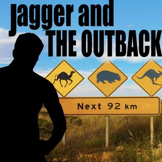 VENDETTA in THE OUTBACK uncovers big time crime - MEET JAGGER (full episode)