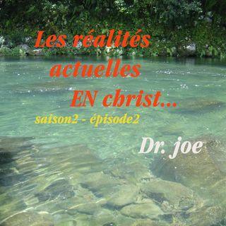 L'etre nouveau en christ