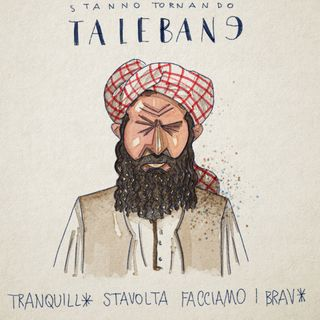 Ep. 03 | I soliti talebani