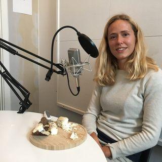 'Osteproblemet': Osterevolutionen er på vej – og hun hedder Marie