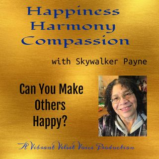 Can You Make Others Happy?