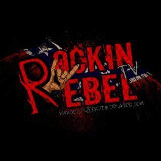 Rockin Rebel Radio Show